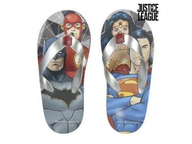 Chinelos Justice League 73004 Cinzento
