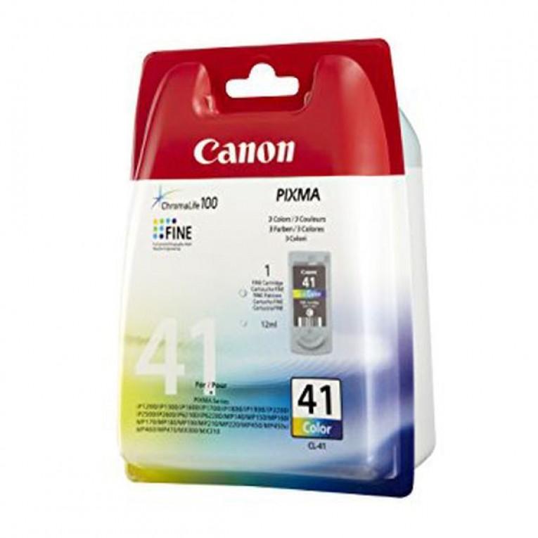 Tinteiro de Tinta Original Canon 0617B001