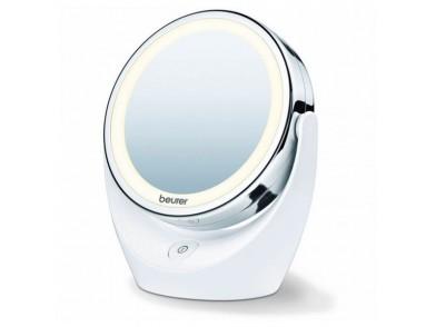 Espelho Giratório Beurer BS-49 LED Branco