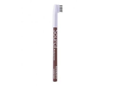 Lápis para Sobrancelhas Precision Bourjois (1,1 g)