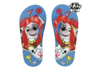 Chinelos The Paw Patrol 72979