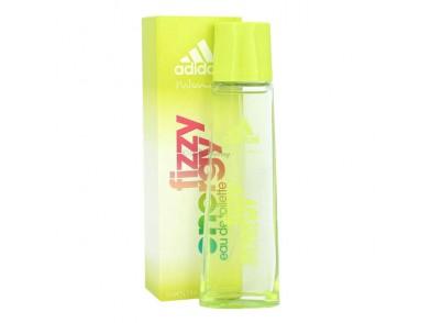 Perfume Mulher Fizzy Energy Adidas EDT (75 ml)