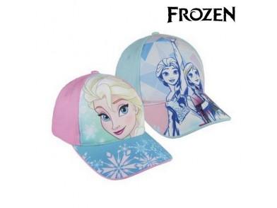 Boné Infantil Frozen 72848 (53 cm)