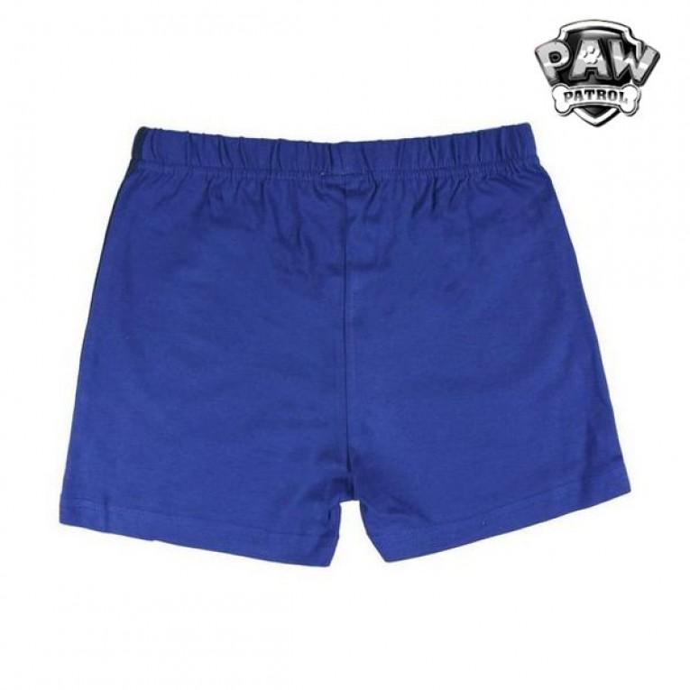 Pijama de Verão The Paw Patrol 73454