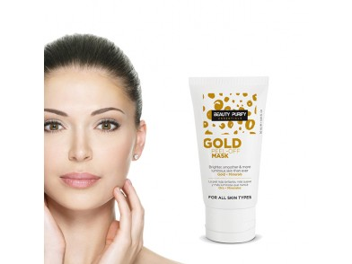 Máscara Facial Peel-Off Gold 50 ml