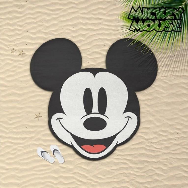 Toalha de Praia Mickey Mouse 70828