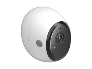 Câmara IP D-Link DCS-2800LH Full HD Zoom 4x Branco