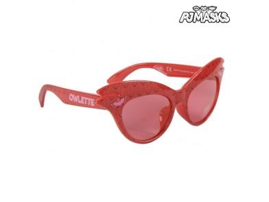 Óculos de Sol Infantis PJ Masks 74249 Vermelho