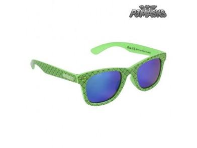 Óculos de Sol Infantis PJ Masks 74256 Verde