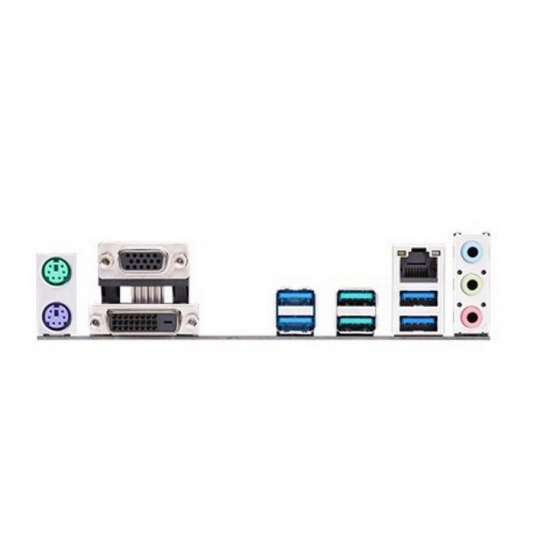 Placa Base Gaming Asus PRIME B450M-K mATX DDR4 AM4