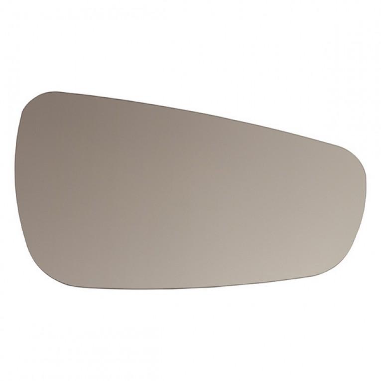 Espelho Smoked Window (50 x 4 x 90 cm) Alumínio