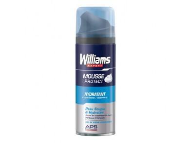 Espuma de Barbear Williams Pele seca (200 Ml)