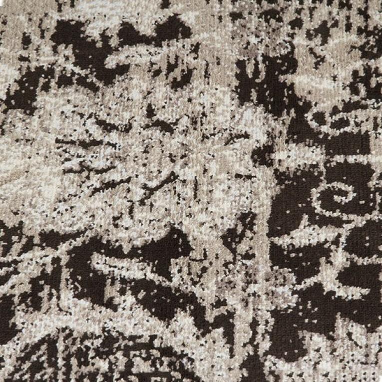 Tapete (240 x 170 x 3 cm) Castanho