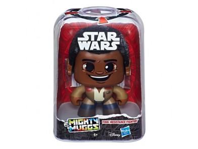 Mighty Muggs Star Wars - Finn Hasbro