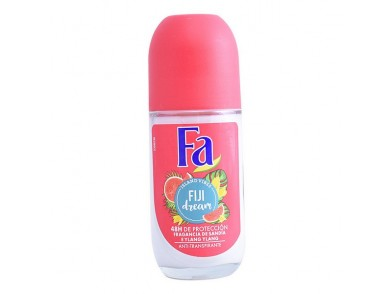 Desodorizante Roll-On Fiji Dream Fa (50 ml)