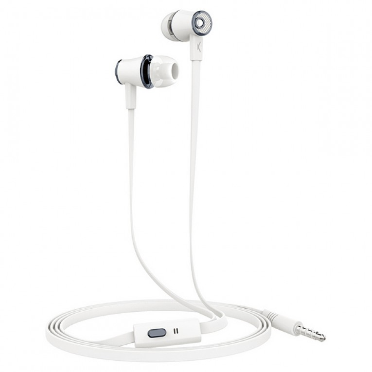 Auriculares com microfone Go & Play Small 3 3.5 mm