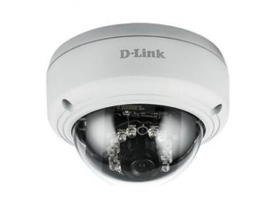 Câmara IP D-Link DCS-4602EV Full HD Exterior