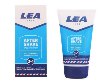 Bálsamo After Shave Sensitive Skin Lea (125 ml)