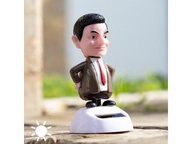 Mr. Bean Solar com Movimento