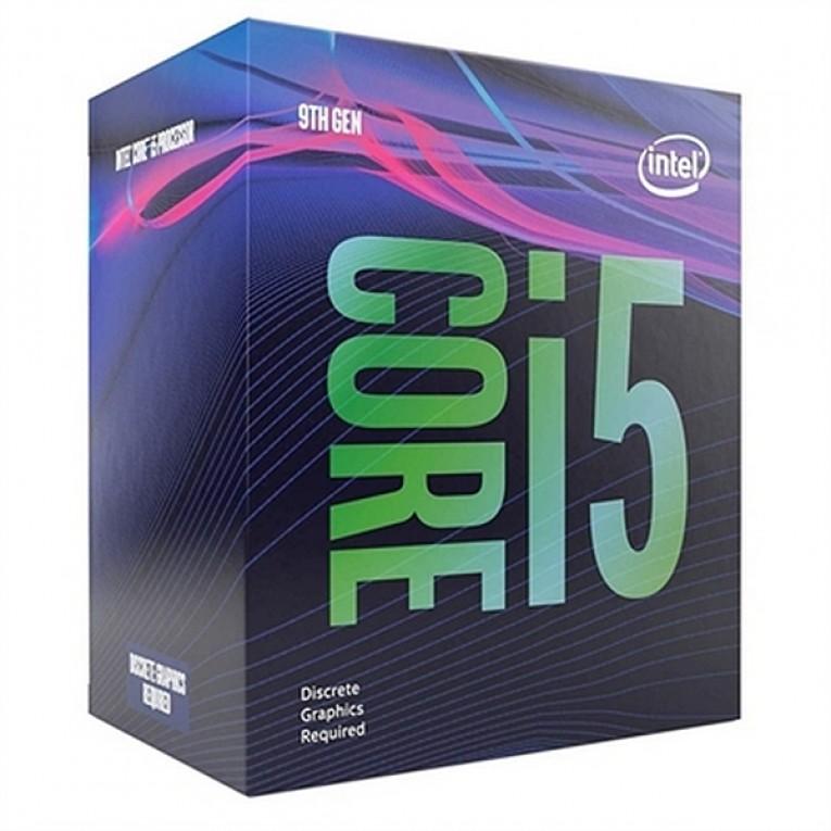 Processador Intel Core? i5-9400F 4.10 GHz 9 MB