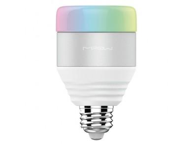Lâmpada Inteligente Mipow Rainbow Lite 280 lm Bluetooth 5W Branco