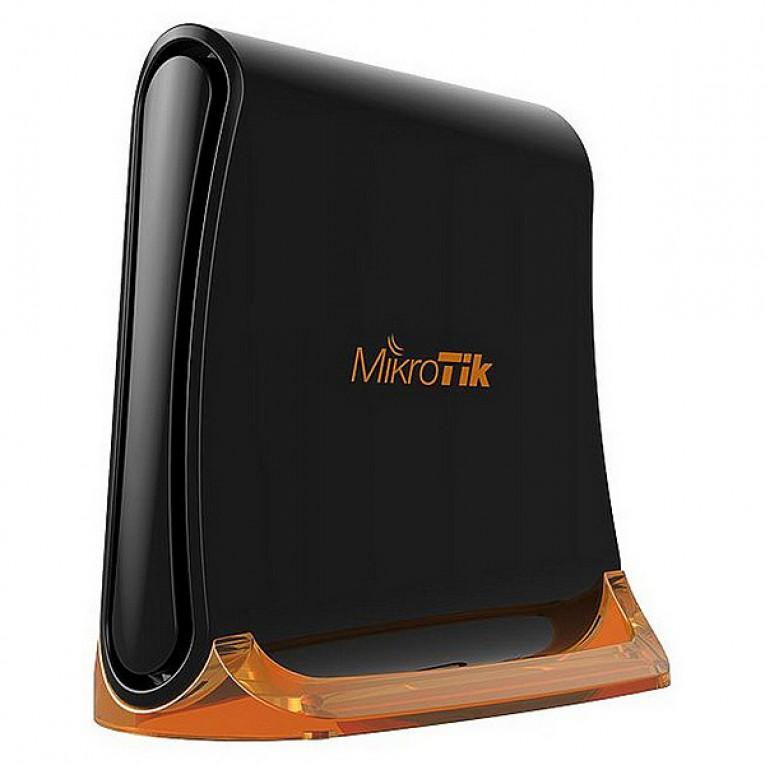 Ponto de Acesso Mikrotik RB931-2nD 2 GHz 650 MHz Preto