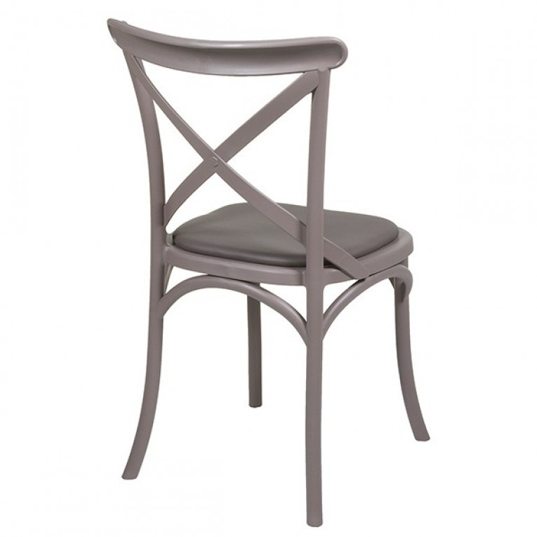 Cadeira de Sala de Jantar (43 X 43 x 90 cm)