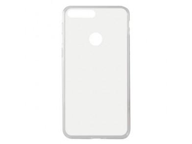 Capa para Telemóvel Huawei P Smart Flex Ultrafina Transparente