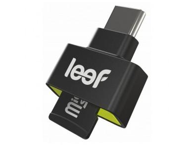 Leitor de Cartões Access-c Leef Micro SD USB C