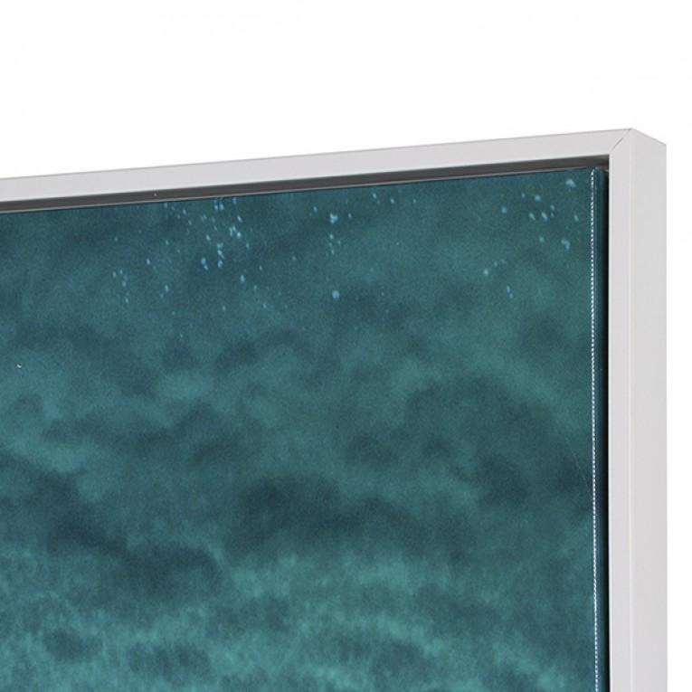 Pintura a Óleo Mar Mdf