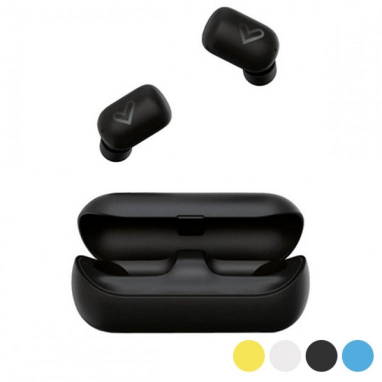 Auriculares Bluetooth com microfone Energy Sistem Urban 4 True 380 mAh