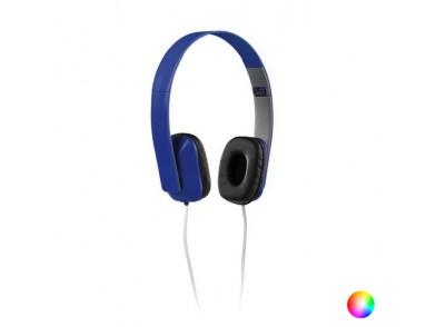Auriculares de Diadema (3.5 mm) 144070