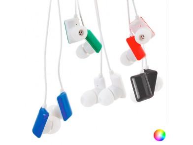 Auriculares de botão (3.5 mm) 143973