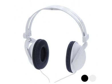 Auriculares de Diadema (3.5 mm) 143974