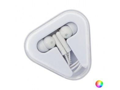 Auriculares de botão (3.5 mm) 144447