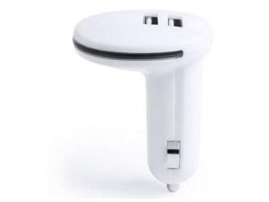 Carregador USB para carro 2100 mAh 145579