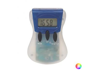 Podómetro Multifunções 149382