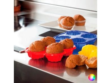 Formas de Silicone para Cupcakes 143986