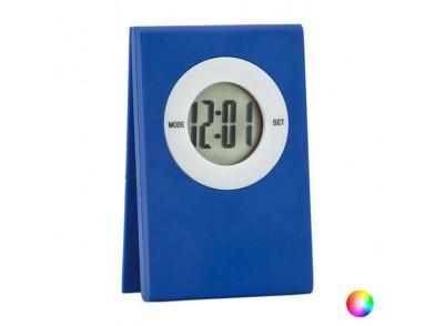 Relógio Digital de Mesa com Clipe 143232