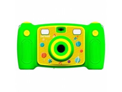 Câmara Compacta Denver Electronics KCA-1320 Verde Amarelo
