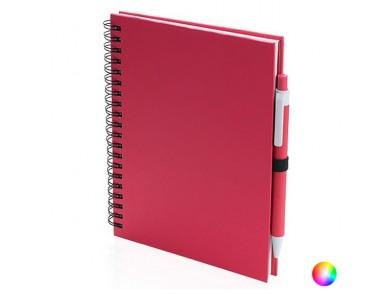 Caderno de Argolas com Caneta 144729