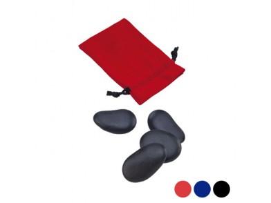 Set de Pedras para Massagem Termal (4 pcs) 144064