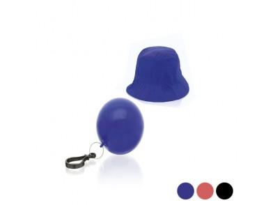 Porta-Chaves com Chapéu Impermeável 143502