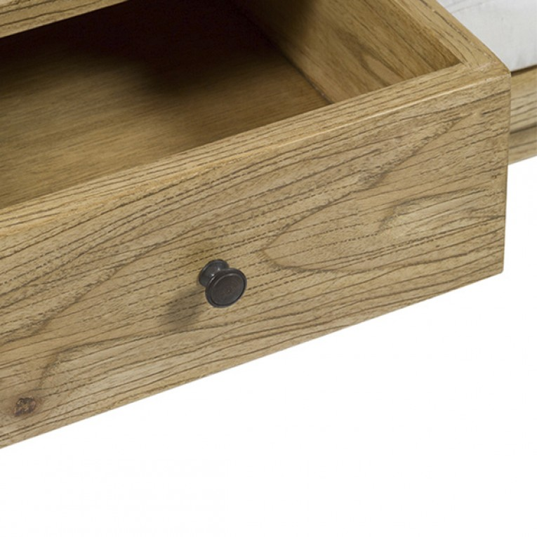Banco Madeira de cedro Playwood (95 X 40 x 67 cm)