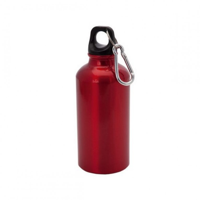 Garrafa de Alumínio (400 ml) 143384