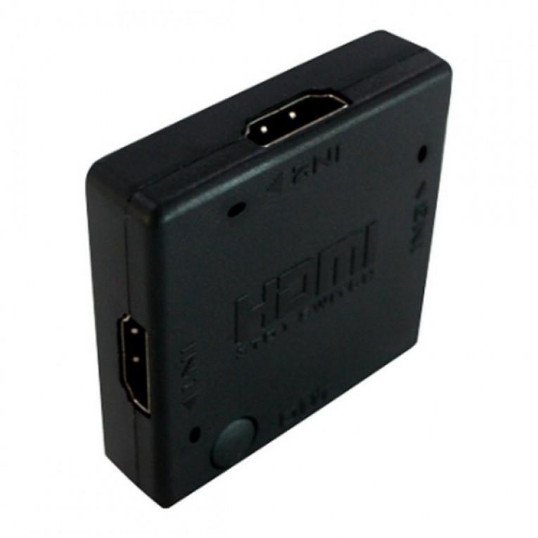 Switch HDMI approx! APPC28V2 HDMI 1.3b Preto