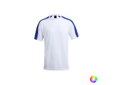 T-Shirt de Desporto de Manga Curta Unisexo 146079