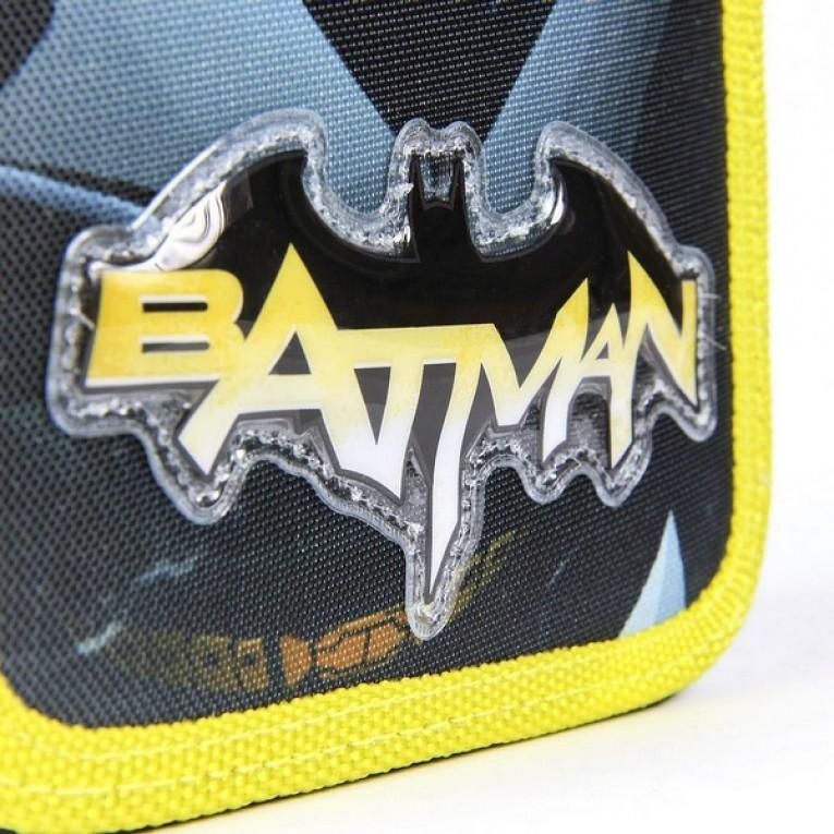 Estojo Triplo Batman 78667