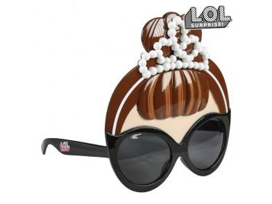 Óculos de Sol Infantis LOL Surprise! Máscara 71082