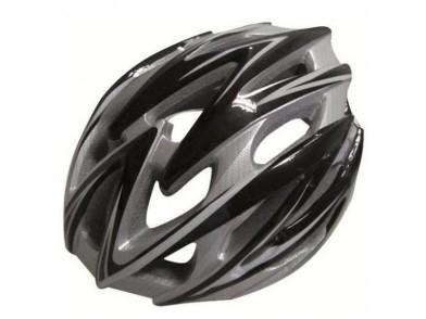 Capacete de Ciclismo para Adultos Atipick Cinzento (Tamanho l)